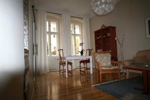 Renovierung und Modernisierung einer Wohnung
