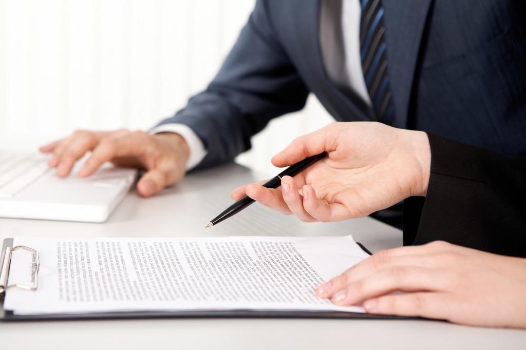 Widerrufsrecht bei Verträegn mit Immobilienmaklern