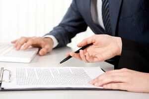 Immobilienmaklervertrag widerrufen