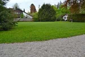 Grundstück Baldham - Aussenansicht