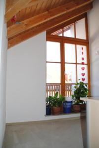 Kleines Zimmer Dachgeschoss - Sonniges Reihenhaus mit liebevoll angelegtem Garten, Markt Schwaben