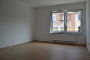Schlafzimmer - 2-Zi-Whg in 81243 München