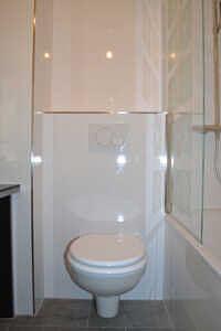 Bad mit WC - 2-Zi-Whg in 81243 München
