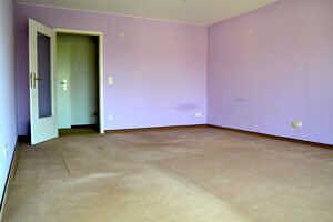 Zimmer - 1-Zimmer-Wohnung mit sonnigem Westbalkon