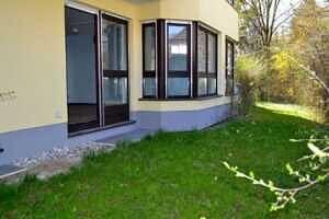Garten - Sonnige Gartenwohnung in Bestlage von Solln