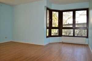 Zimmer - Sonnige Gartenwohnung in Bestlage von Solln