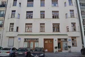 Fassade - Wunderschöne Altbauwohnung in der Maistraße - Toplage in der Münchner City