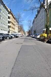 Maistraße - Wunderschöne Altbauwohnung in der Maistr.