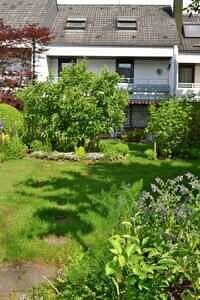 Garten Reihenmittelhaus Bestlage Baldham