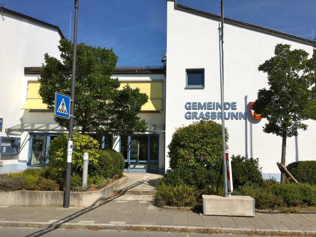 Gemeinde Grasbrunn
