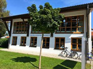 Gemeindebücherei Neukeferloh