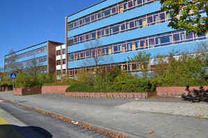 Gymnasium Vaterstetten