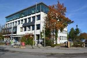 Rathaus Vaterstetten