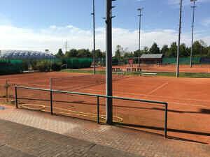 Sportpark Grasbrunn TC Neukeferloh