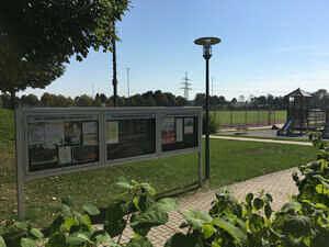 Sportpark TSV Grasbrunn-Neukeferloh