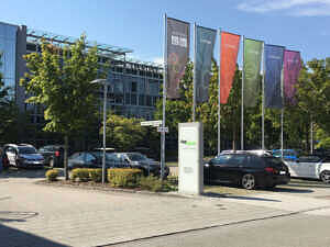 Technopark Grasbrunn