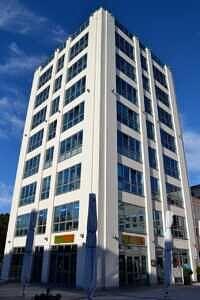 Turm am Marktplatz Baldham