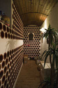 Einfamilienhaus Vaterstetten Weinkeller