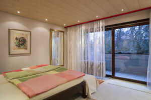 Einfamilienhaus Vaterstetten Masterbedroom