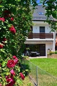 Südgarten Reihenhaus Baldham