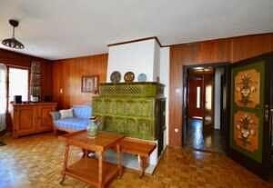 EFH Neufarn-Vaterstetten Wohnzimmer II