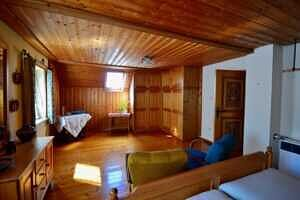 EFH Neufarn-Vaterstetten Zimmer OG