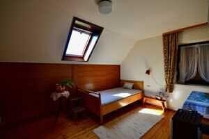 EFH Neufarn-Vaterstetten Zimmer DG