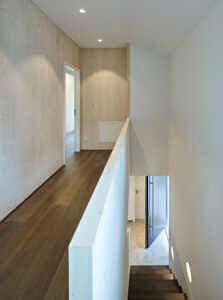 Exklusives Architektenhaus Kiefernweg - Flur OG