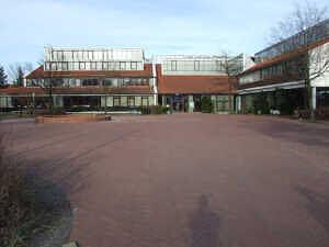 Gymnasium in Heimstetten bei München