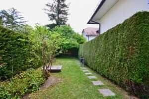 Gemeinschaftseigentum, DG-Maisonette Wohnung Bestlage Waldtrudering