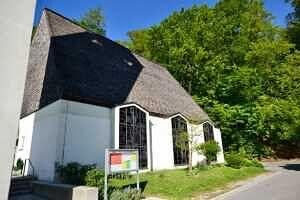Evangelische Kirche Kirchseeon