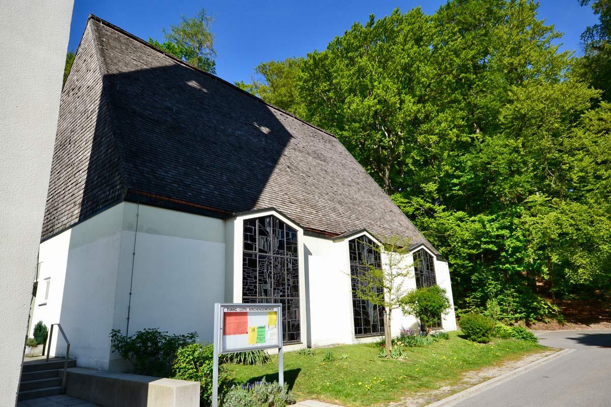 Evangelische Kirche Immobilien