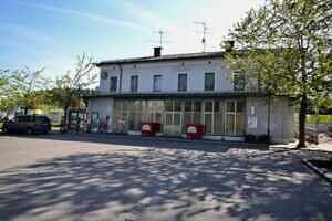 S-Bahnhof - Wohnung mit Südwestbalkon und Garten in Kirchseeon