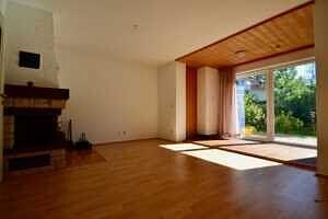 Doppelhaushälfte Vaterstetten - Wohnzimmer