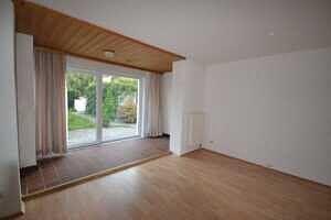 Doppelhaushälfte Vaterstetten - Wohnzimmer, Ansicht 2