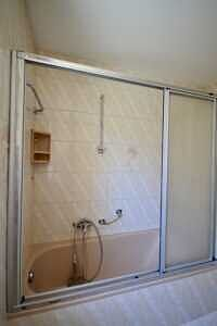 Doppelhaushälfte Vaterstetten - Badezimmer, Ansicht 2