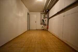 Doppelhaushälfte Vaterstetten - Kellerraum