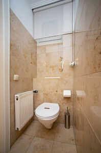 DHH Bladham: Gäste-WC, Ansicht 2