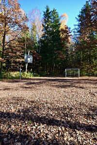DHH Baldham: Waldspielplatz