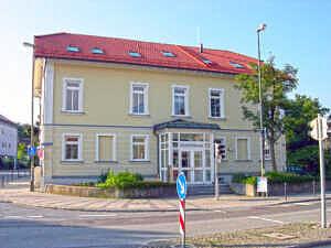 Altes Rathaus Feldkirchen