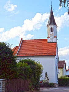 Kapelle in Ingelsberg