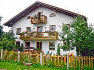 Bauernhaus in Vaterstetten