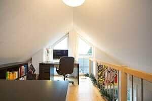 DG-Maisonette-Wohnung Gronsdorf: Galerie
