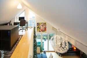 DG-Maisonette-Wohnung Gronsdorf: Galerie, Ansicht 2