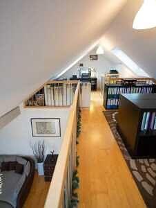 DG-Maisonette-Wohnung Gronsdorf: Galerie, Ansicht 3