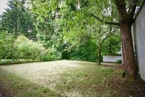 Garten, Ansicht III - DHH Zugspitzstraße Baldham