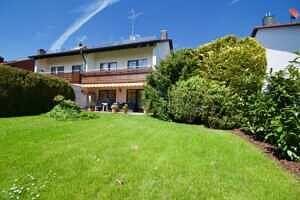 Großzügige Doppelhaushälfte mit Einliegerwohnung in Vaterstetten