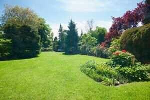 Südgarten, Ansicht 3 - Großzügige Doppelhaushälfte Mit Einliegerwohnung in Vaterstetten