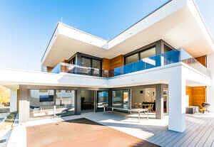 Architektenvilla Heldenstein