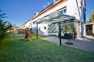 Südgarten - DHH Zorneding zentral